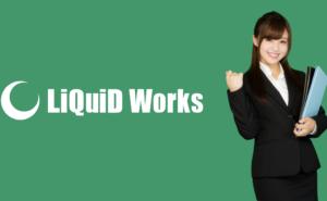 Liquid Works – ChatWork連動型案件管理ツール